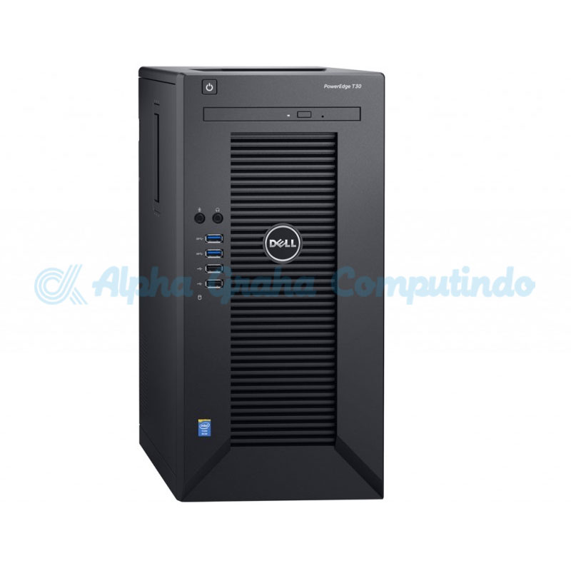 Dell  PowerEdge T30 Xeon E3 1225 V5 8GB 1TB