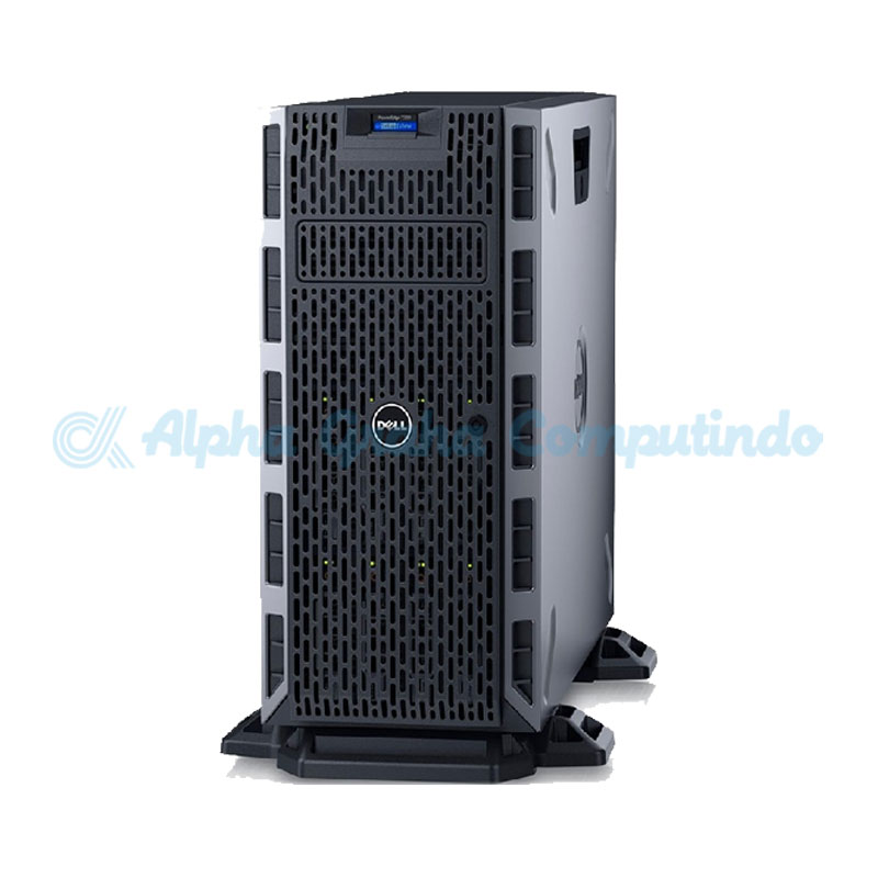 Dell  PowerEdge T330 Xeon E3-1225 v6 8GB 1TB