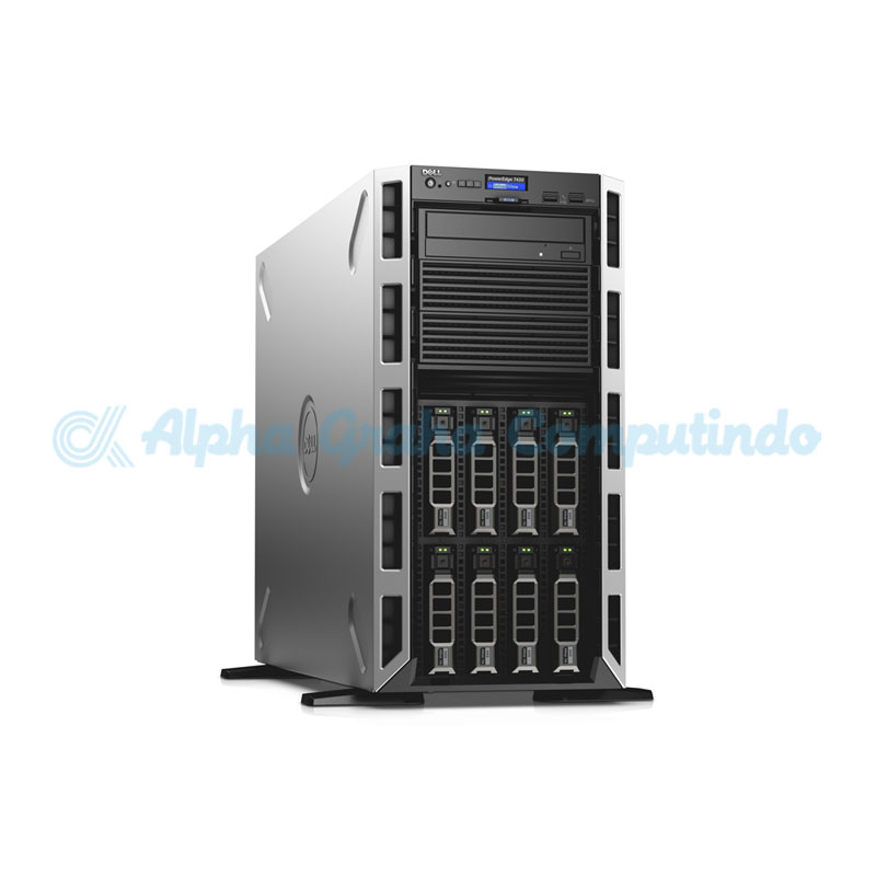 Dell  PowerEdge T430 Xeon E5-2603 v4 8GB 1TB