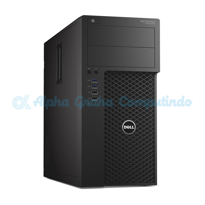Dell   Precision Tower 3620 Xeon E3-1270 v6 8Gb 1TB Win10 Pro