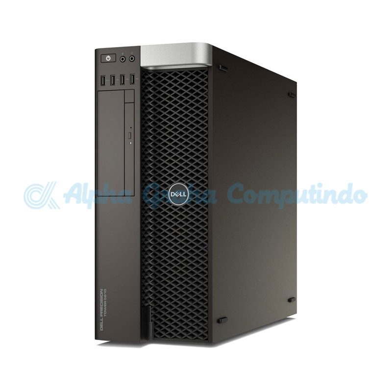 Dell  Precision Tower 5810 Xeon  E5-1620 v4 16GB 1TB Win10 Pro