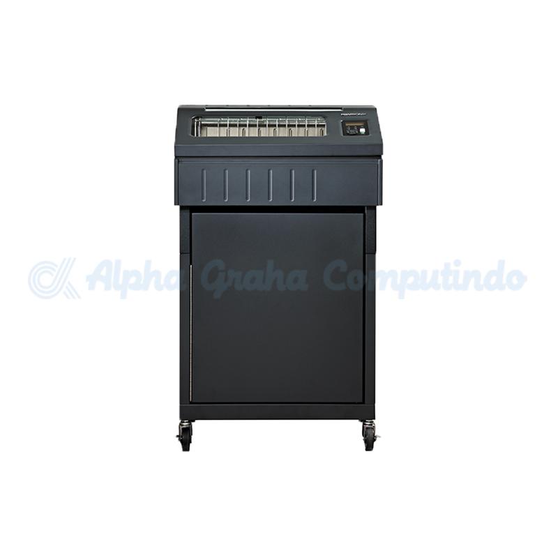 PRINTRONIX  P8010ZT Printer 1000lpm Zero Tear Pedestal [P8Z10-0K11-0]