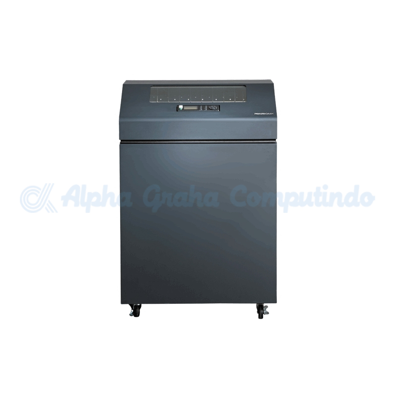PRINTRONIX         P8220 Printer 2000lpm Cabinet [P8C20-0K11-0]
