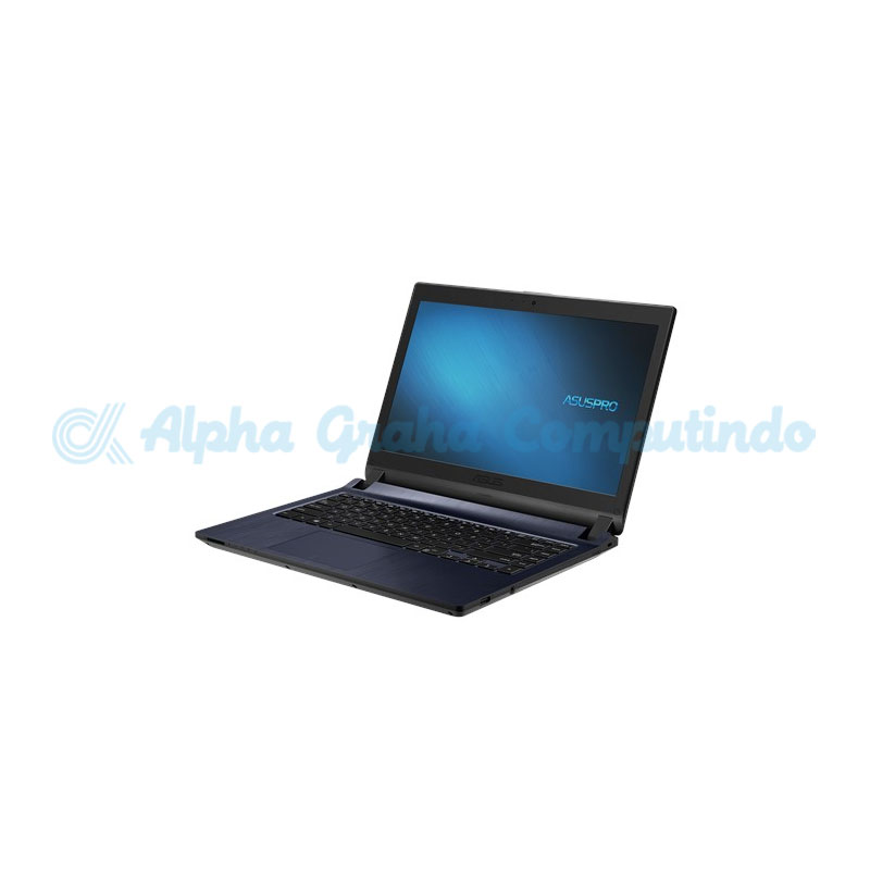 Asus  Pro P1440FB-FQ5420T i5-8265U 4GB 256GB MX110 [90NX0221-M01780/Win10] Fingerprint