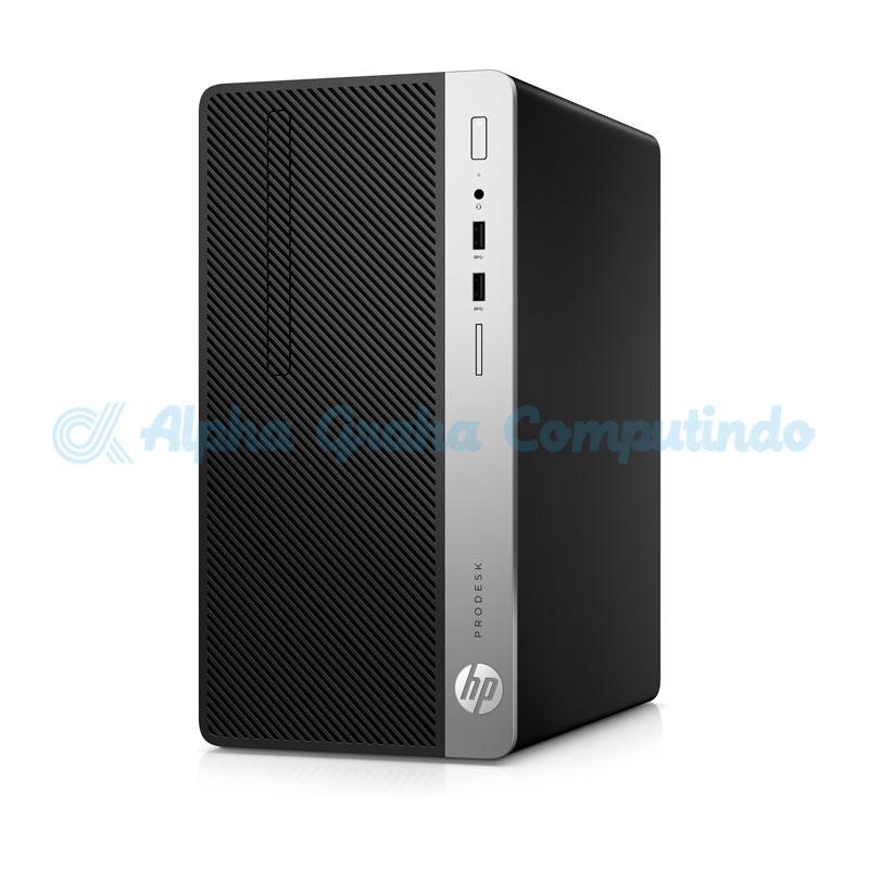 HP  ProDesk 400MT G4 i7 8GB 1TB [4LV00PA/Win10 Pro]