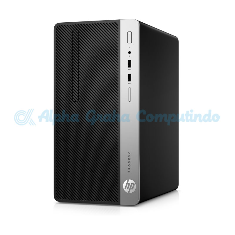 HP ProDesk 400 G4 DM PC i7 32GB 2TB [2ZZ89AV/Win10 Pro]