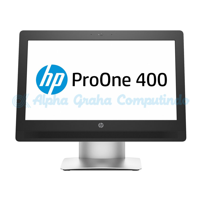 HP ProOne 400 G2 AiO i3 4GB 1TB [3N68AV61TW/Win10 Pro]