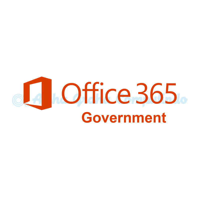Microsoft  [O365 E1 Open][Berlangganan]O365E1Open ShrdSvr SubscriptionVL Government OLP 1License NoLevel Qualified Annual [Government][Q4Y-00006]