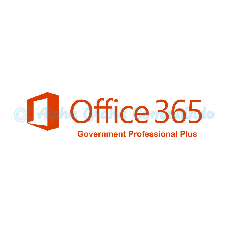 Microsoft  [O365 E3 Open][Berlangganan]O365E3Open ShrdSvr SubscriptionVL Government OLP 1License NoLevel Qualified Annual [Government][Q5Y-00006]