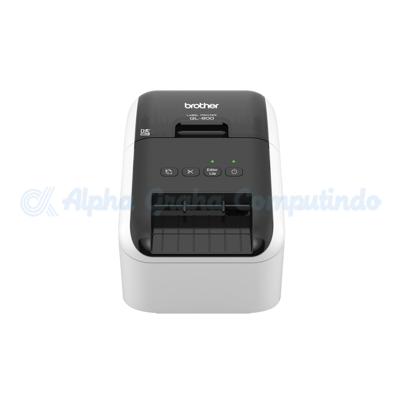 BROTHER  Label Printer [QL-800]