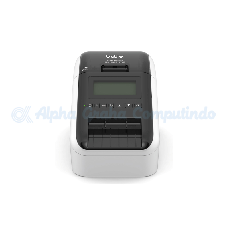 BROTHER  Label Printer [QL-820NWB]