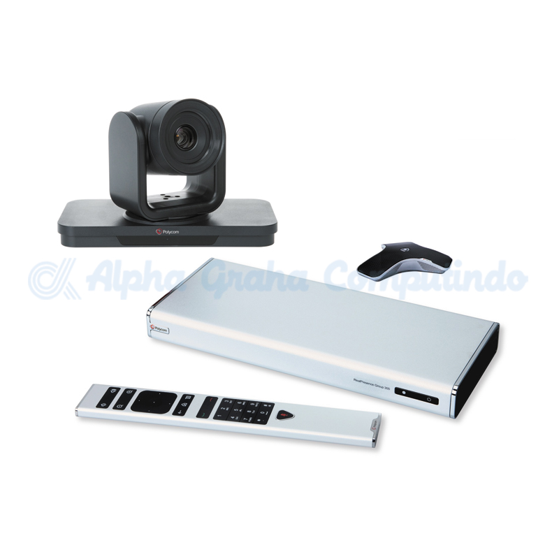 POLYCOM   RealPresence Group 310-720p (RPG 310)