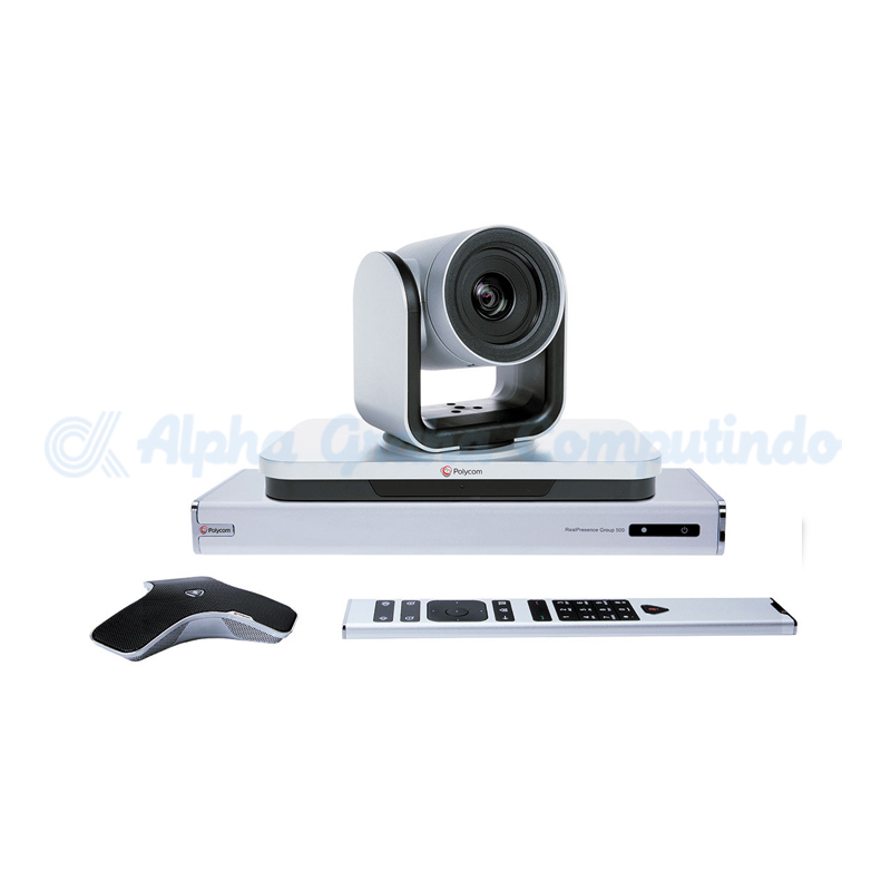 POLYCOM   RealPresence Group 500-720p (RPG 500)