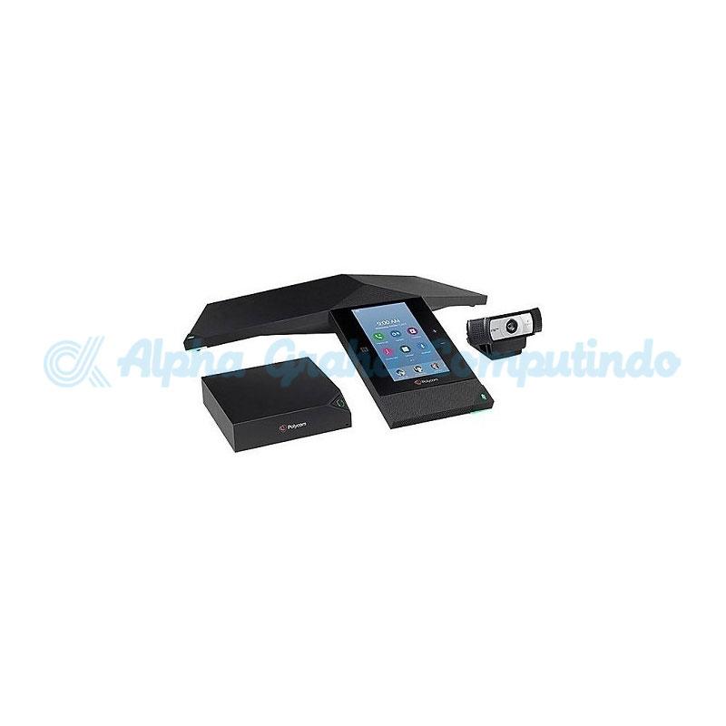 POLYCOM  RealPresence Trio 8800 Skype for Business/O365/Lync Edition [2200-66070-019]