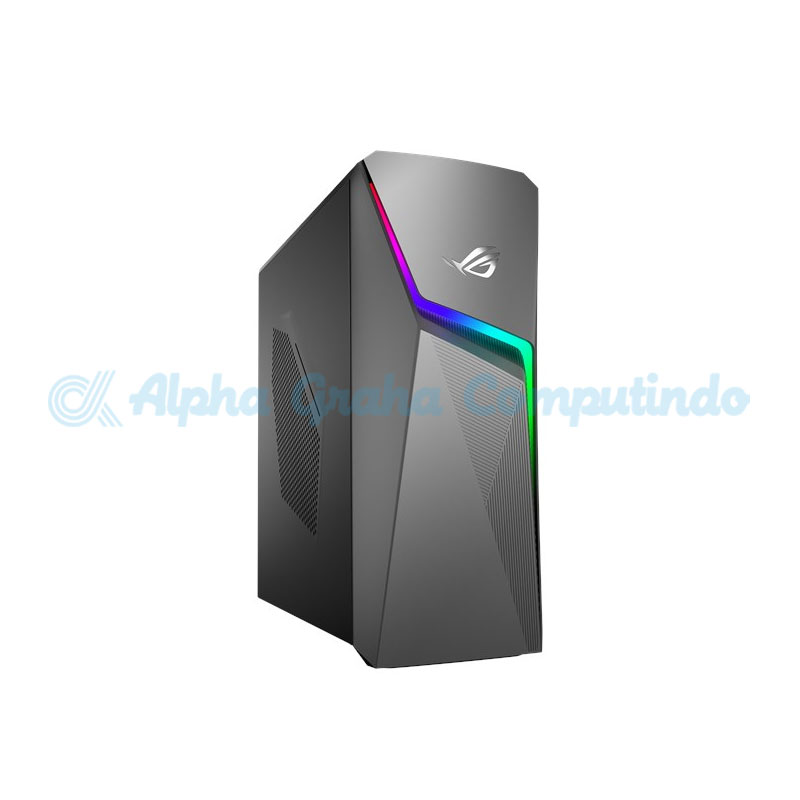 Asus  RoG Strix GL10CS-ID711T i7-8700 8GB 1TB GTX1050 2GB [Win10] Gray