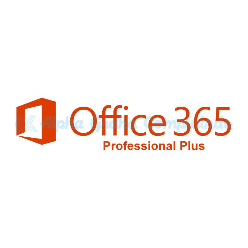 Microsoft   [O365 ProPlus Open for Faculty]O365ProPlusOpenFaculty ShrdSvr ALNG SubsVL OLV E 1Mth Acdmc AP[Pendidikan] [S3Y-00001]