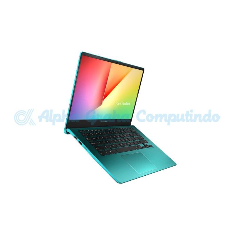 Asus Vivobook S430FN-EB521T i5-8265U 8GB 1TB+256GB MX150 2GB [Win10] Firmament Green