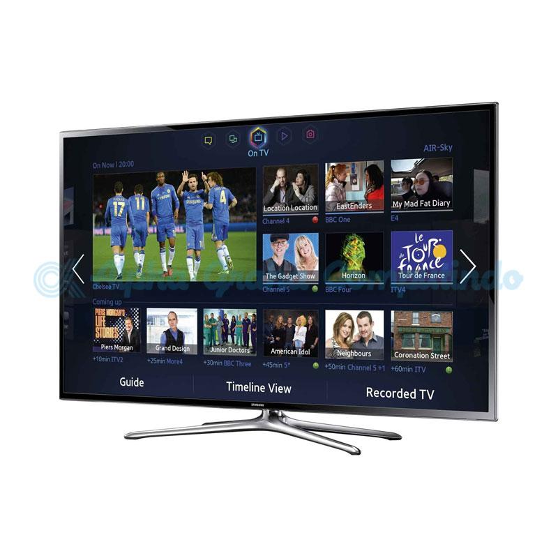 SAMSUNG 40 Inch Smart TV LED [UA40J5200A]