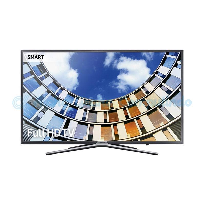 SAMSUNG 43 Inch Smart TV LED [UA43M5500]