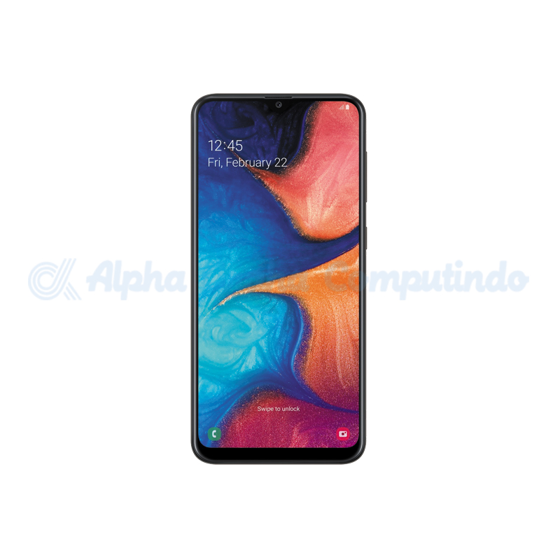 Samsung Galaxy A20 3/32GB [SM-205]