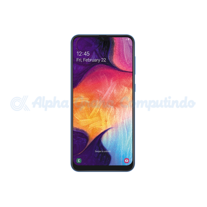 Samsung Galaxy A50 6/128GB [SM-A505]