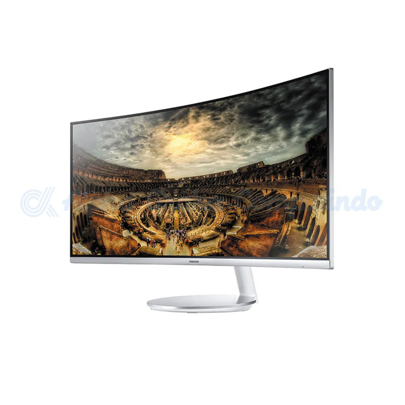 Samsung 34-inch Curved Widescreen Monitor [LC34F791]