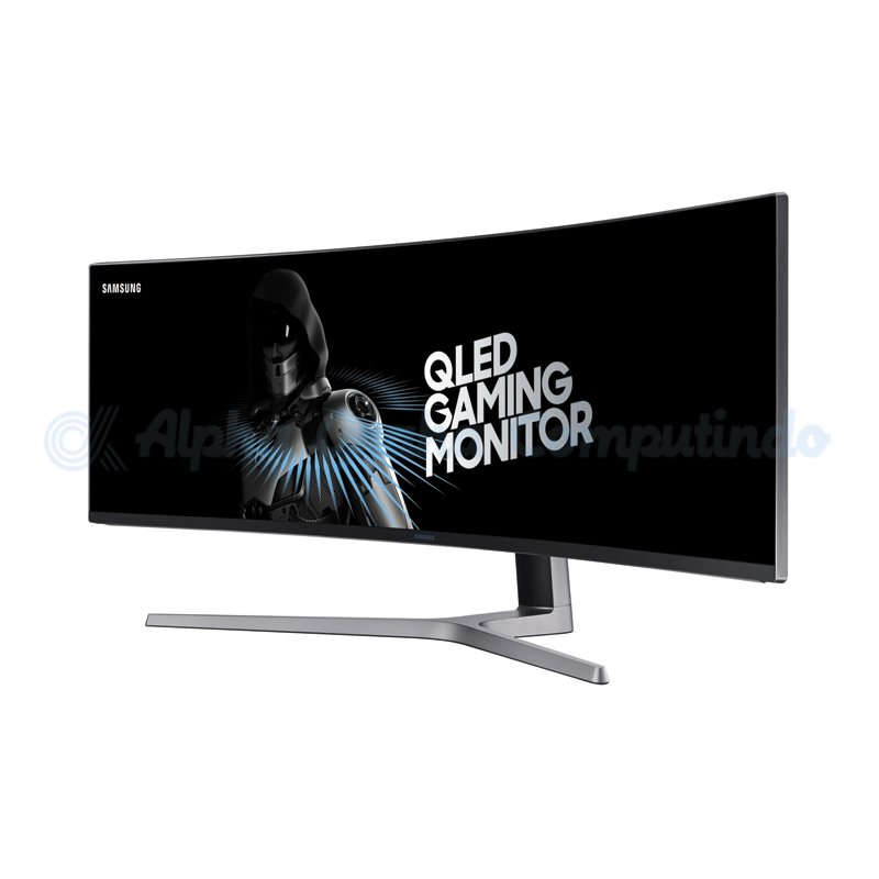 Samsung    49-Inch Curved Monitor [LC49HG90DMEXXD]
