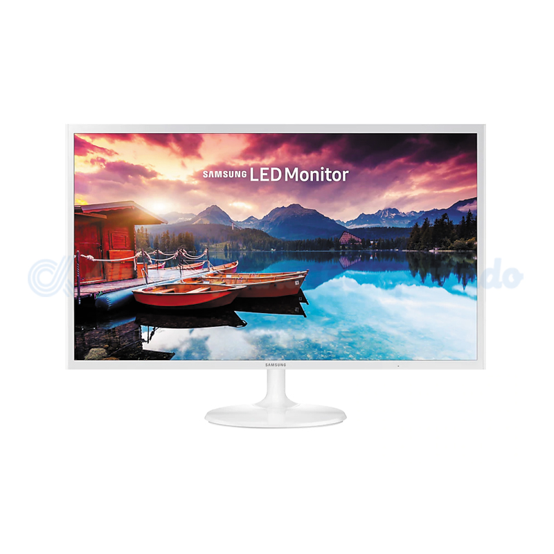 Samsung 32-inch LED Monitor [LS32F351FUEXXD]