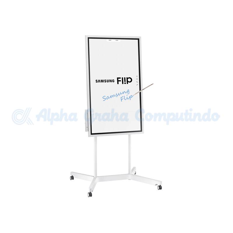 Samsung   55-inch Flip Digital Flipchart for Business [WM55H]