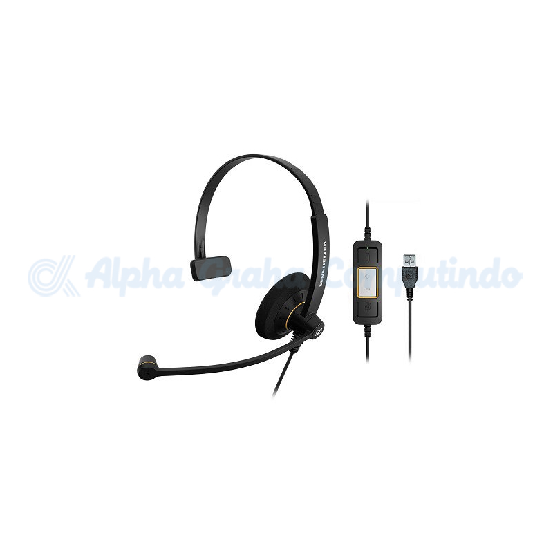 SENNHEISER  Headphone [SC 60 USB ML]