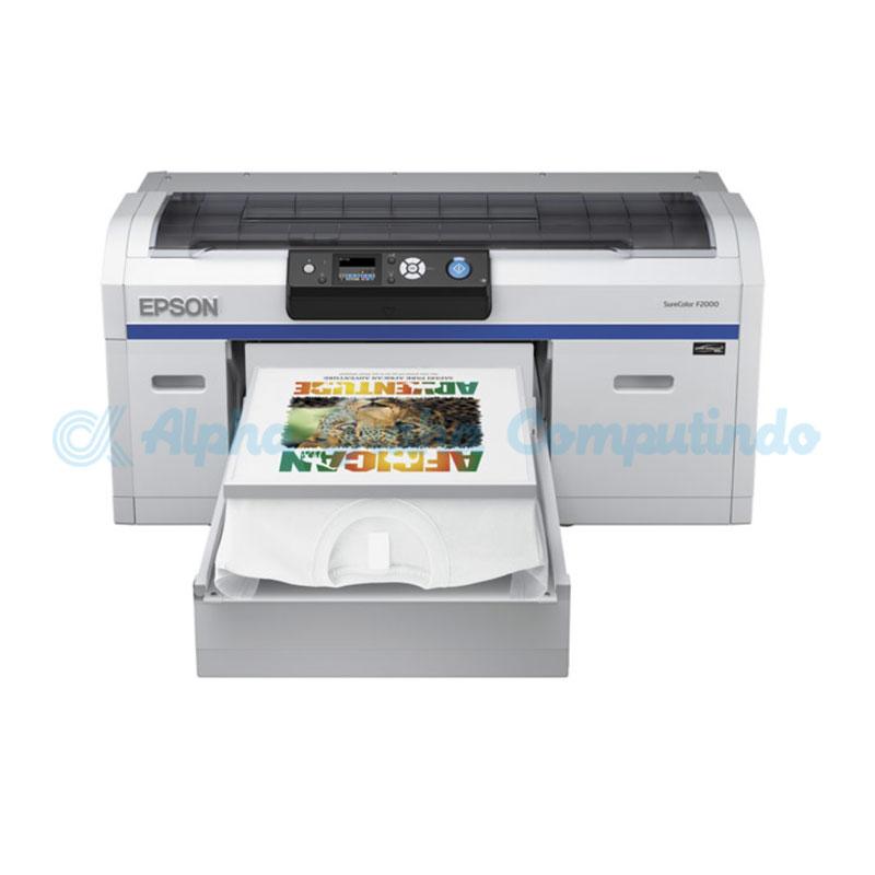 EPSON SC-F2000 [C11CC62001]