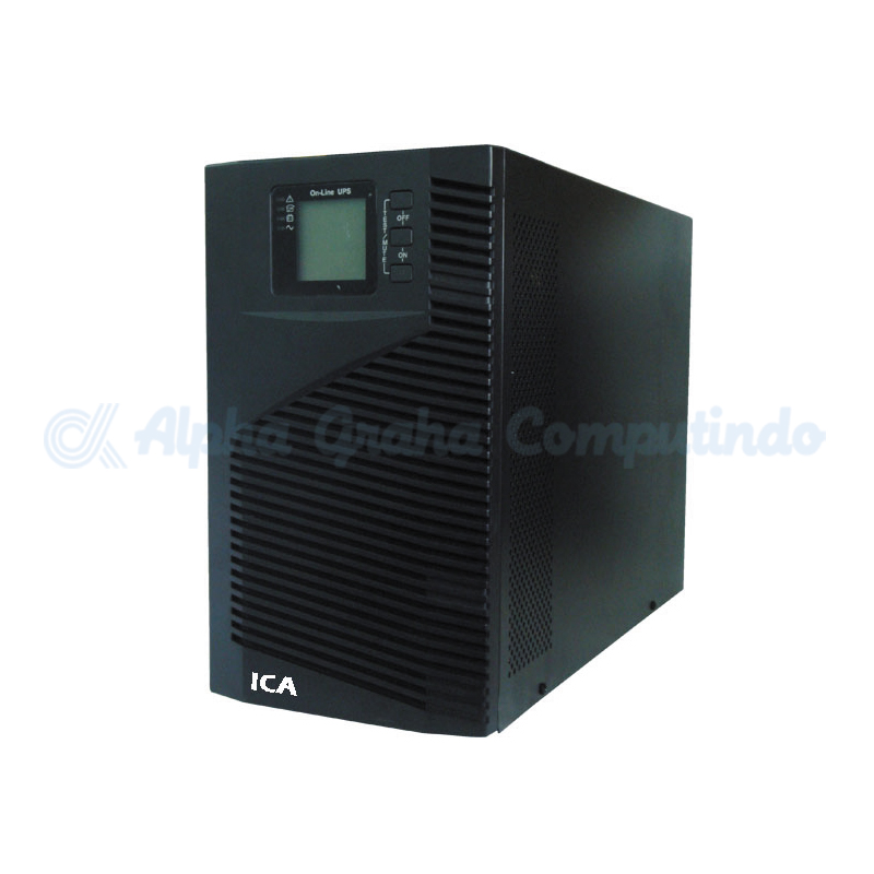 ICA   UPS On Line Sinewave UPS SE Series Capacity 3000 VA (SE 3100)