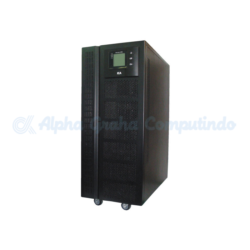 ICA   UPS On Line Sinewave UPS SE Series Capacity 6000 VA (SE 6100)