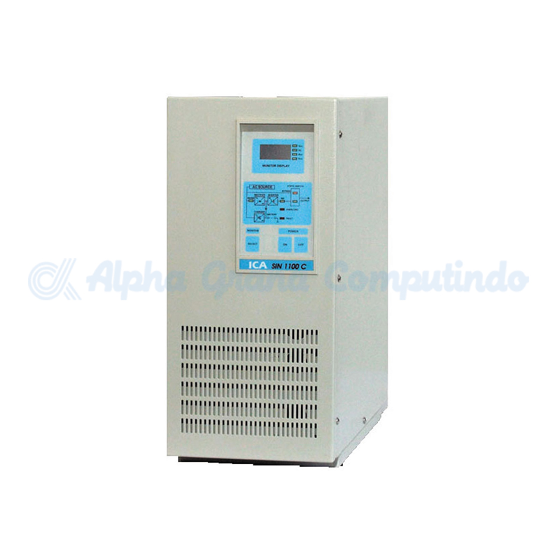 UPS On Line Sinewave UPS TP Series Capacity 1600 VA (SIN 1100C)