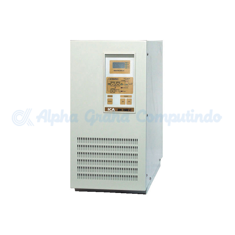 UPS On Line Sinewave UPS TP Series Capacity 2500 VA (SIN 1500C)