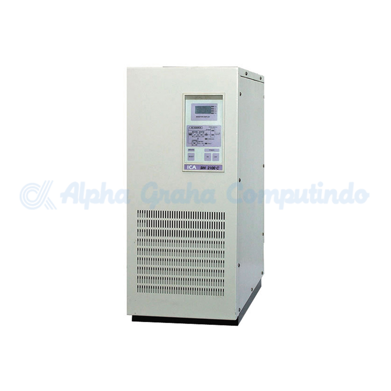 UPS On Line Sinewave UPS TP Series Capacity 3100 VA (SIN 2100C)