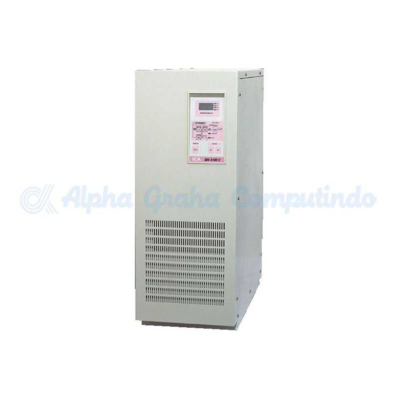 UPS On Line Sinewave UPS TP Series Capacity 5 KVA (SIN 3100C)