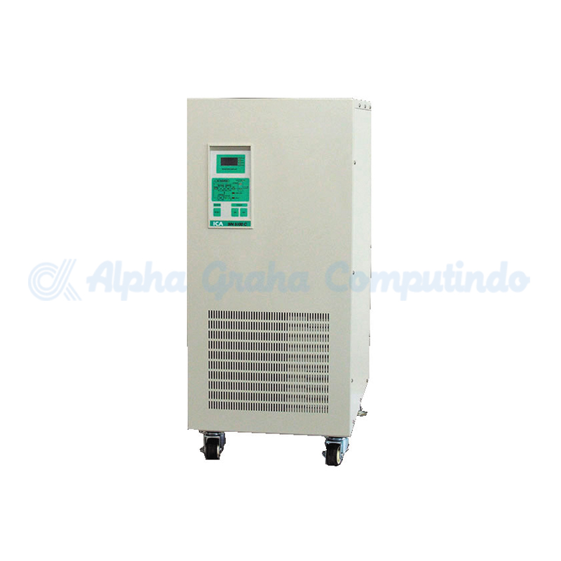 UPS On Line Sinewave UPS TP Series Capacity 8 KVA (SIN 5100C3)