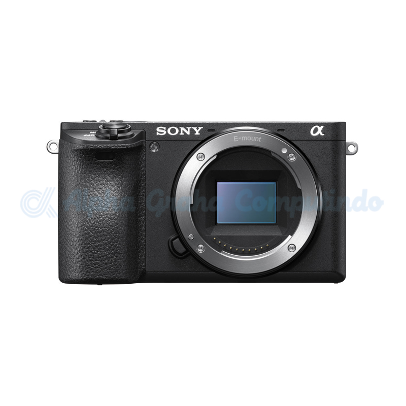Sony  Alpha a6500 Mirrorless Digital Camera (Body Only) [ILCE-6500/BQAP2]