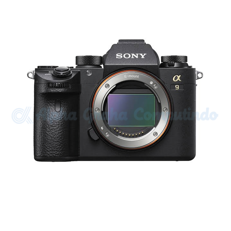 Sony  Alpha a9 Mirrorless Digital Camera [ILCE-9/BQ]