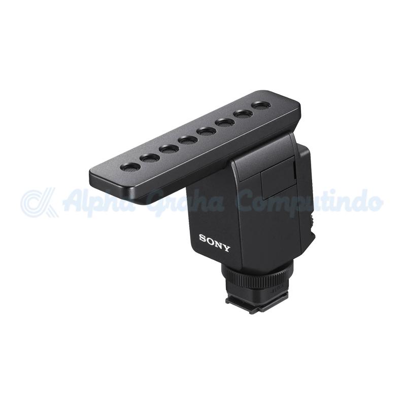 Sony   Camera-Mount Digital Shotgun Microphone [ECM-B1M]