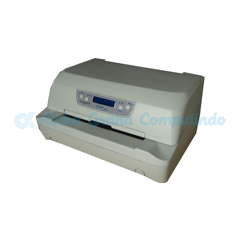 Compuprint  Passbook Printer SP40 Plus