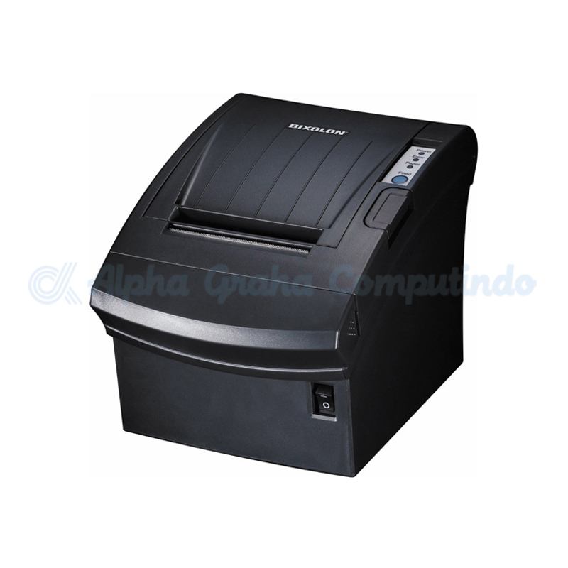BIXOLON    Thermal Printer SRP-350 PLUS III Ethernet, USB2.0, Parallel