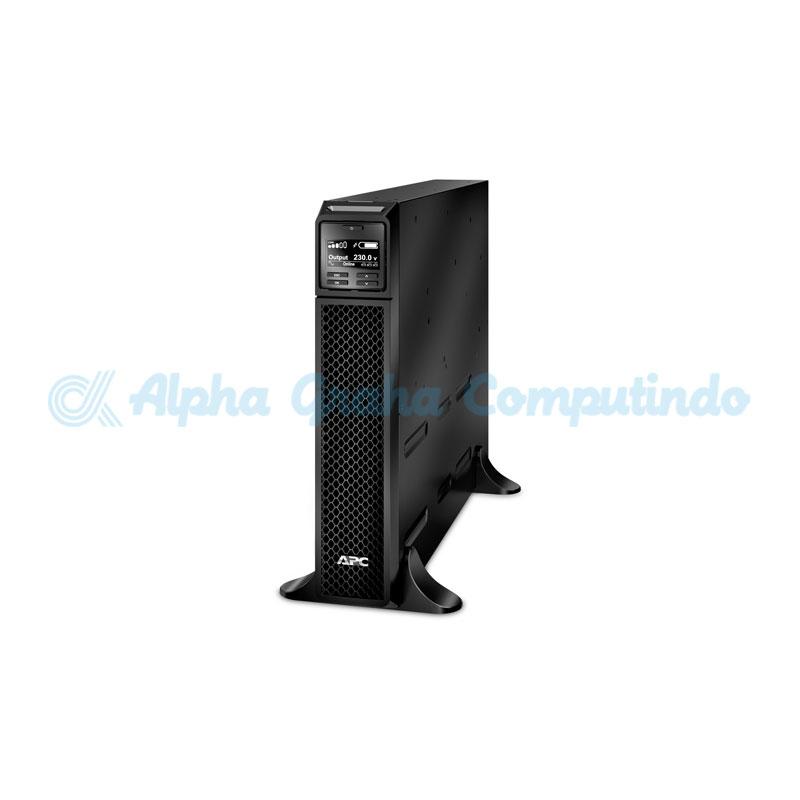APC     Smart-UPS SRT 3000VA SRT3000XLI