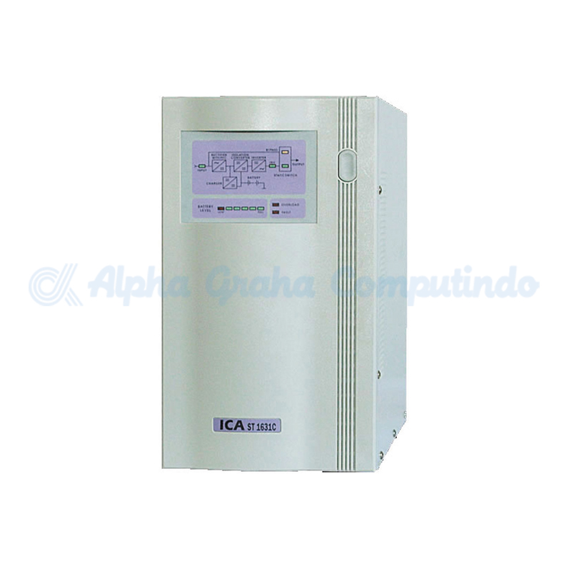 UPS On Line Sinewave UPS ST Series Capacity 3200 VA (ST 1631C)