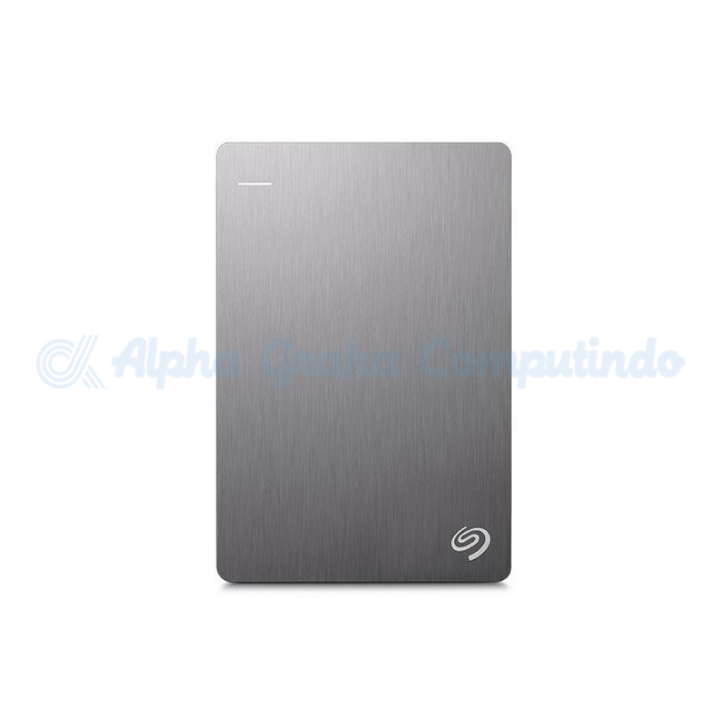 Seagate  BACKUP PLUS SLIM 2TB [STDR2000301]