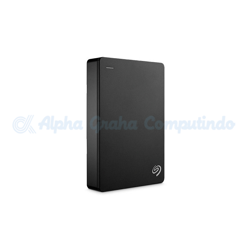 Seagate  BACKUP PLUS SLIM 4TB [STDR4000300]