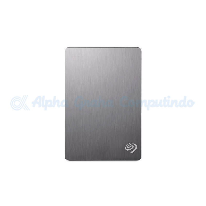 Seagate  BACKUP PLUS SLIM 4TB [STDR4000301]