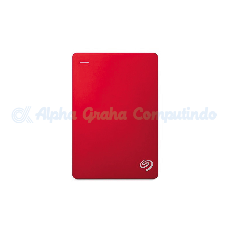 Seagate  BACKUP PLUS SLIM 4TB [STDR4000303]