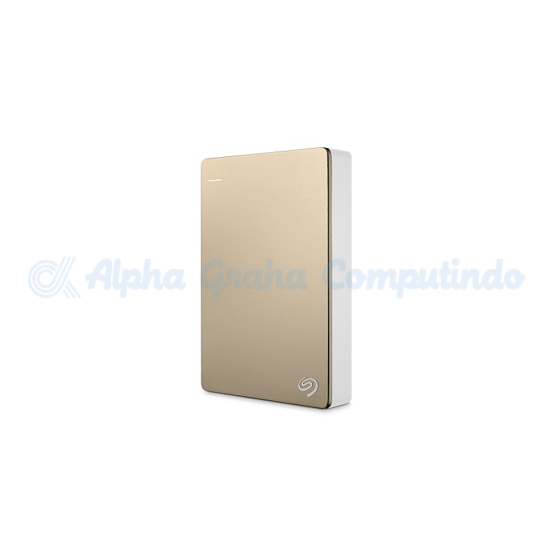 Seagate  BACKUP PLUS SLIM 4TB [STDR4000405]